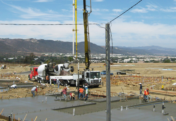 Temporary Power - Rightway Site Services Inc